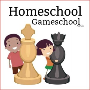 Gameschooling & Secular Homeschooling at HomeschoolGameschool.com